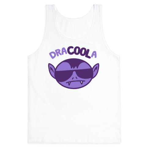 Dra-COOL-a Tank Top
