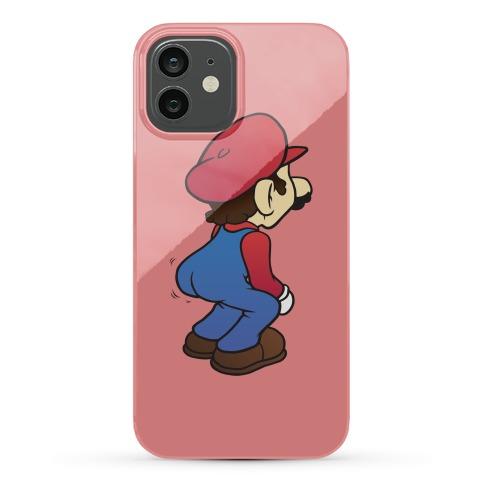 Mario Twerk Phone Case