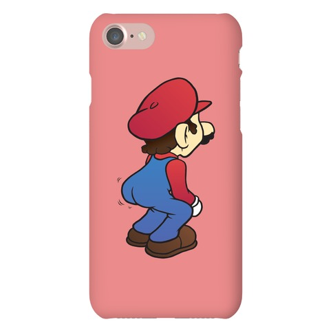 Mario Twerk Phone Case