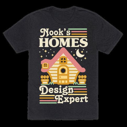 Nooks Homes Design Expert