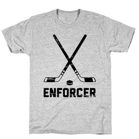 Enforcer T-Shirt