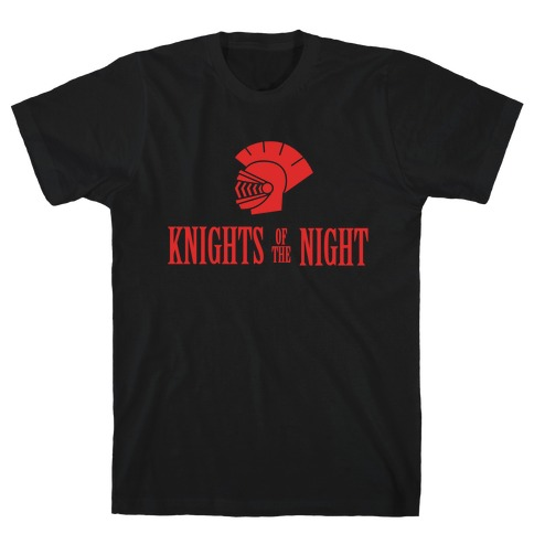 Knights of the Night T-Shirt