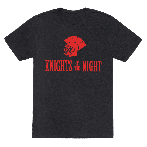 Knights of the Night