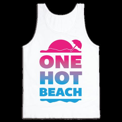One Hot Beach