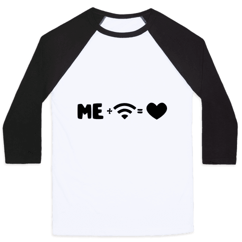 True Love Baseball Tee