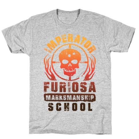 Imperator Furiosa Marksmanship School T-Shirt