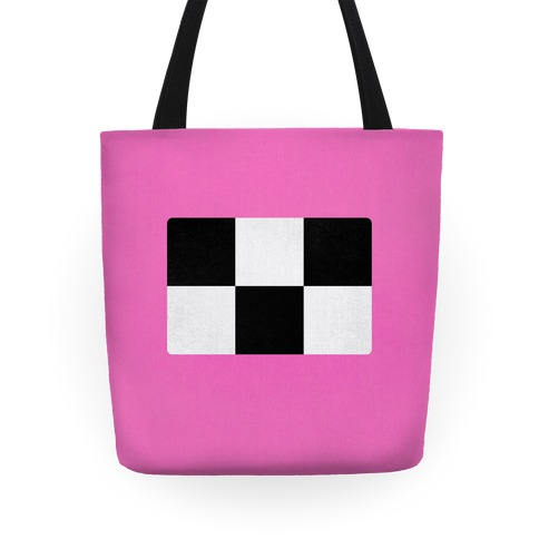 Yume Nikki Sweater Pattern Tote