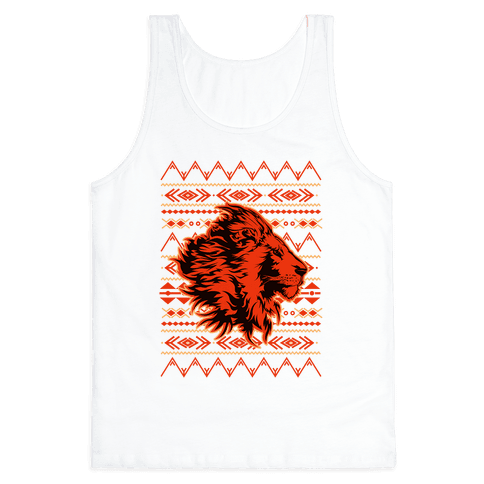 The King Tank Top