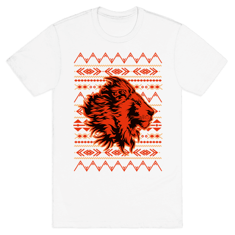 The King Mens T-Shirt