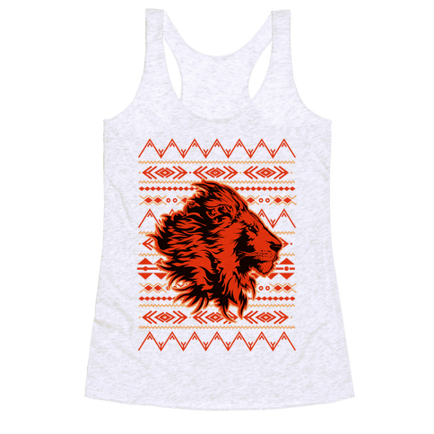 The King Racerback Tank Top