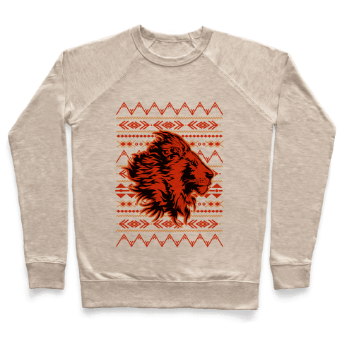 The King Pullover