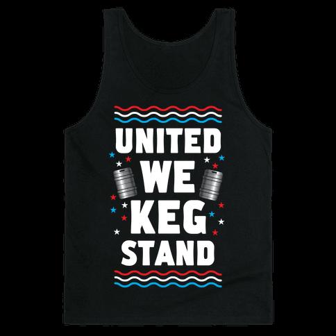 United We Keg Stand