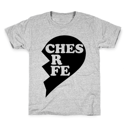 Bitches For Life (right) Kids T-Shirt