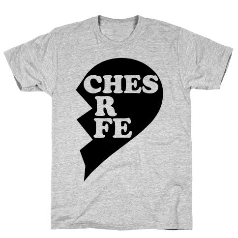 Bitches For Life (right) Mens T-Shirt
