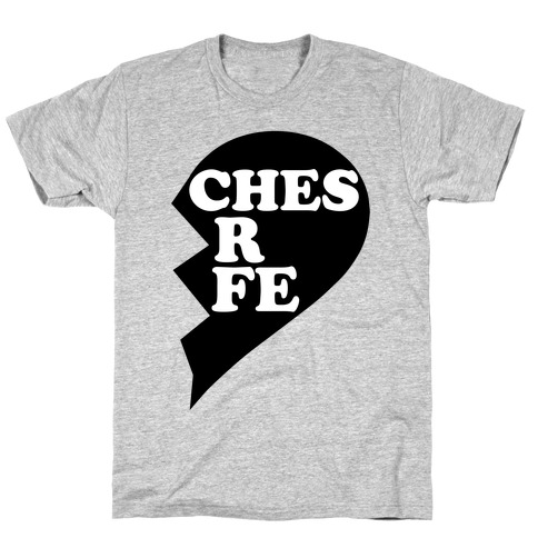 Bitches For Life (right) T-Shirt
