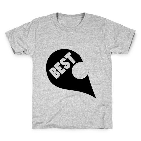 Besties PT 1. Kids T-Shirt