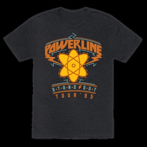 Powerline Tour