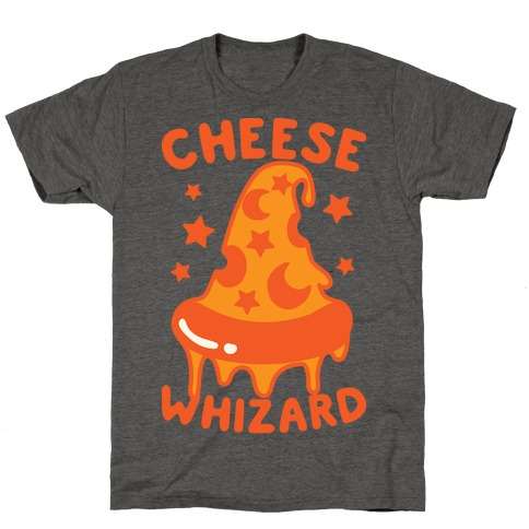 Cheese Whizard T-Shirt