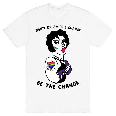 Frank-n-Equality T-Shirt