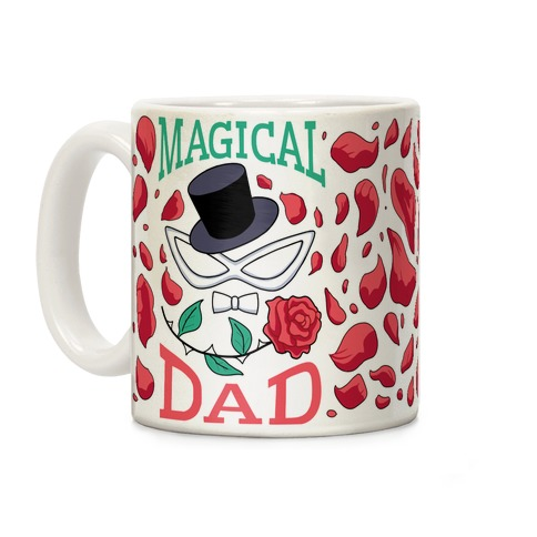 Magical Dad Coffee Mug