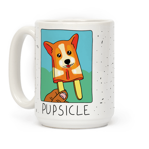Pupsicle