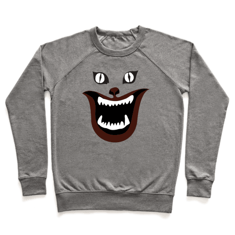 House Cat Pullover