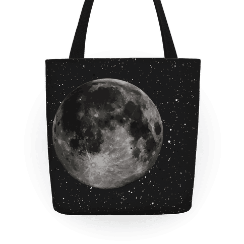 Moon Bag Tote
