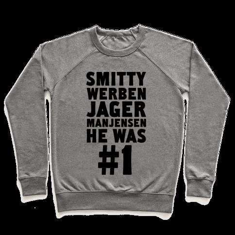 Smitty Werbenjagermanjensen Pullover