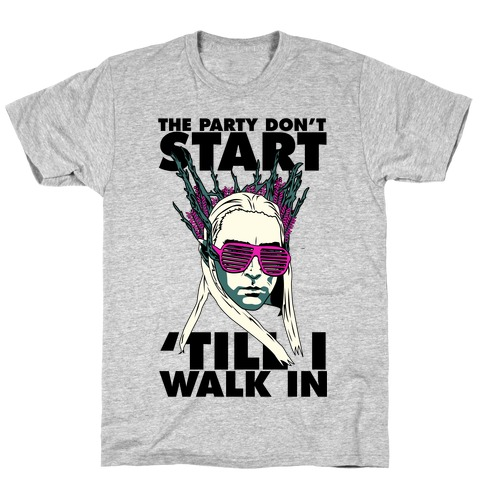 Thranduil Elvish Lord of the Party T-Shirt