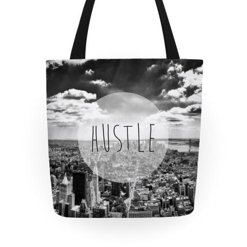 Hustle (NYC) Tote Tote