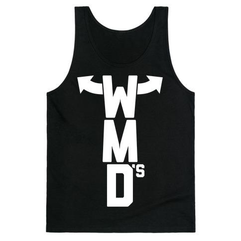 WMD's Tank Top