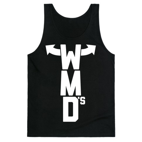 WMD's Tank Top