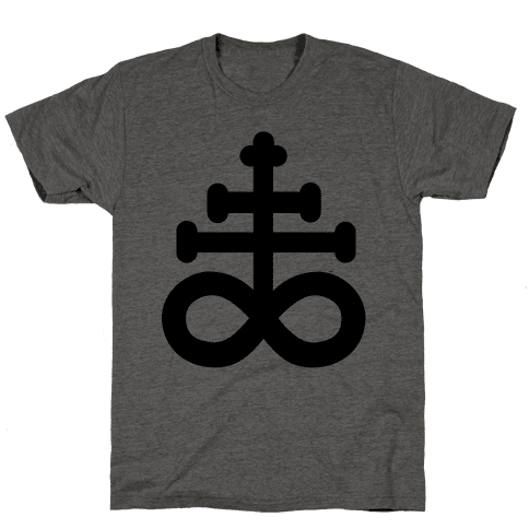 Leviathan Cross Mens T-Shirt