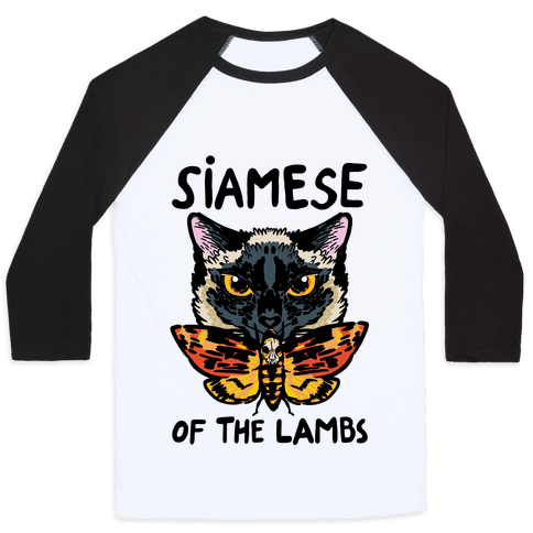 Siamese of The Lambs