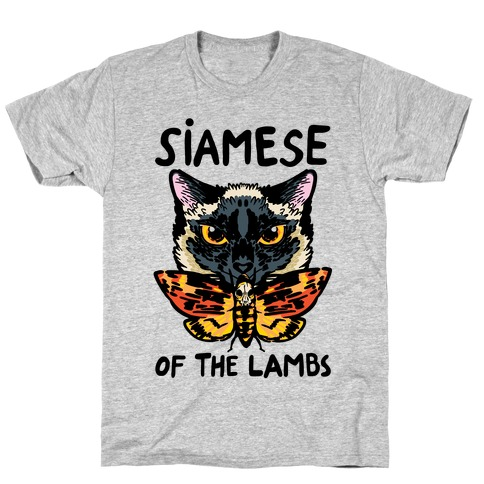 Siamese of The Lambs T-Shirt