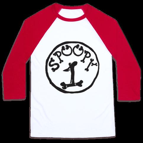 Spoopy 1