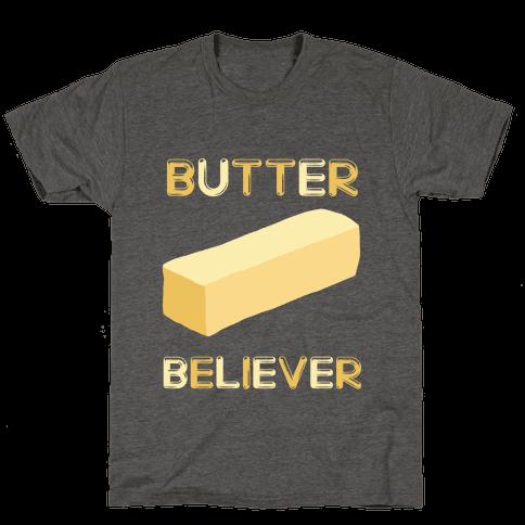 Butter Believer