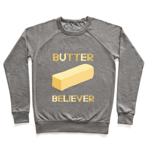 Butter Believer Pullover