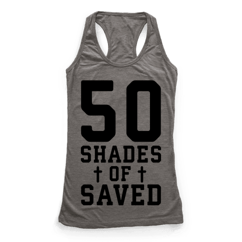 50 Shades of Saved