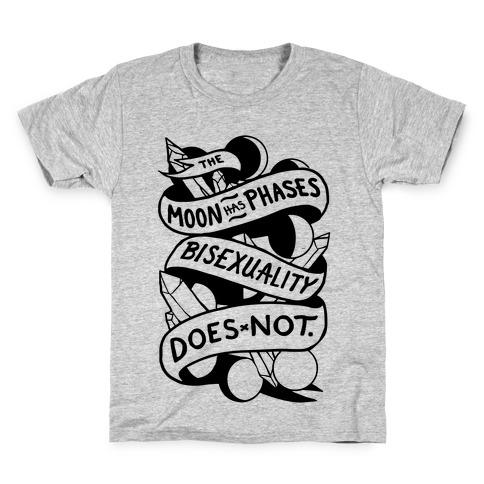 Bisexuality shirt