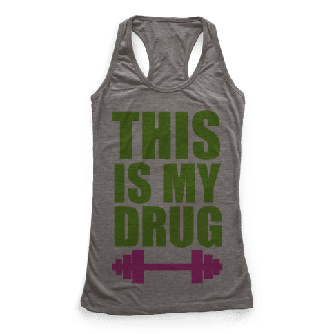 This is My Drug