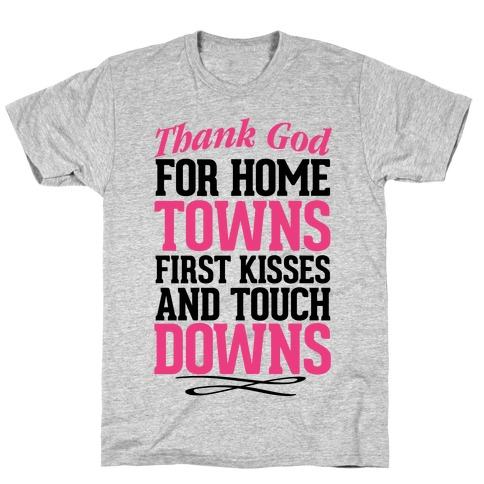 Thank God For Country Love T-Shirt