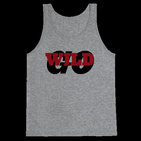 Go Wild Tank Top