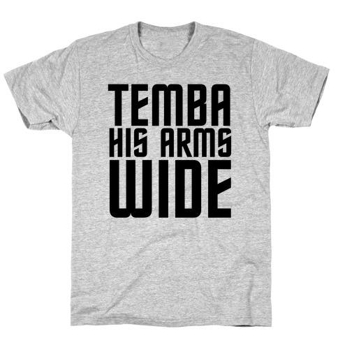 Temba Mens T-Shirt