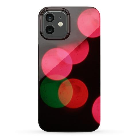 Lights Case Phone Case
