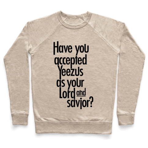 The Lord Of Party And Music Pullover