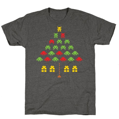 Holiday Intruders T-Shirt