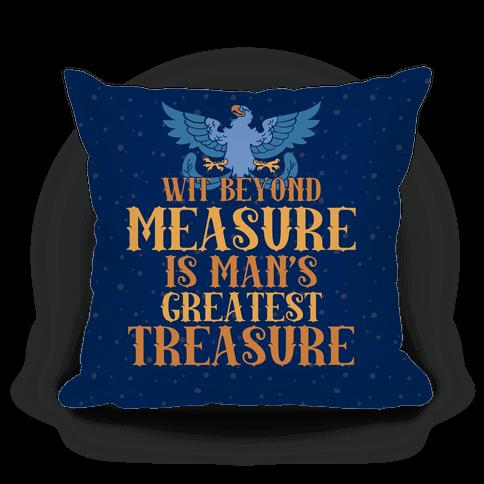 Ravenclaw Motto
