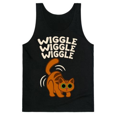 Wiggle Wiggle Wiggle Tank Top