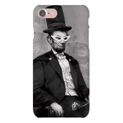 Japanese Abraham Lincoln